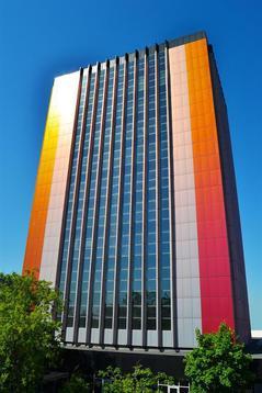 """Офис 221 кв.м м. """"Щелковская"""""""