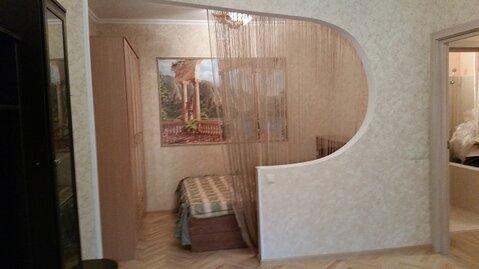 Отличная квартира в шаговой доступности от метро Окт. поле