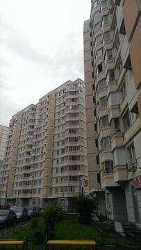 """3-комнатная квартира, 79 кв.м., в ЖК """"Подольские просторы"""""""
