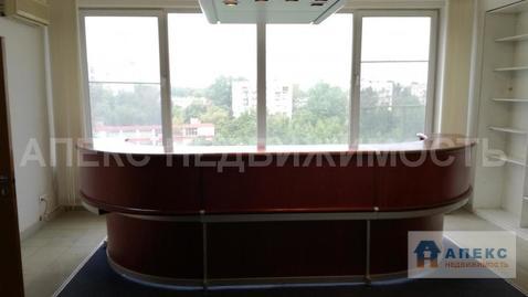 Продажа офиса пл. 673 м2 м. Алексеевская в бизнес-центре класса В в .