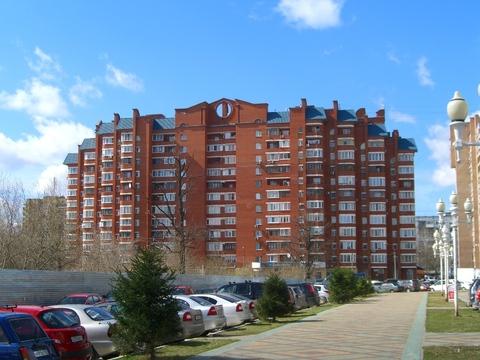 Продам меблированную 1-к квартиру в Ступино, Калинина,17