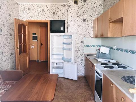 Просторная квартира в Ивановских Двориках