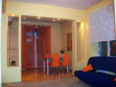 Сдам отличную 3-х комнатную квартиру в Сокольниках