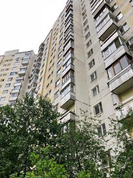 Продается 3х комнатная квартира в районе Митино.