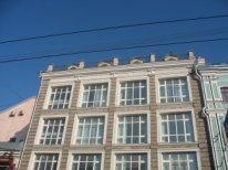 Предлагается отдельно стоящее здание