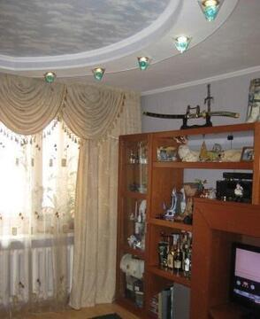 1 комнатная квартира 36 кв.м. в г.Жуковский, ул.Левченко д.4