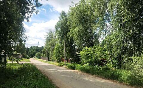 Продажа участка, Ложки, Солнечногорский район