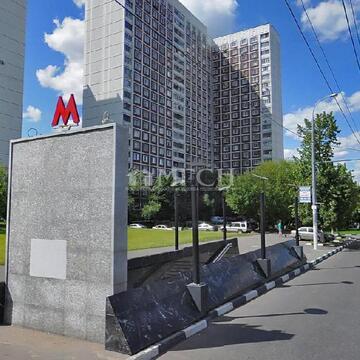 Продажа 1 комнатной квартиры м.Шипиловская (улица Мусы Джалиля)