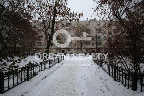 Продажа 4-комн.кв-ры ул. Новослободская д. 62, корп.15