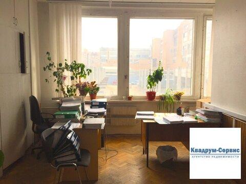 Сдается в аренду офисное помещение, общей площадью 14,9 кв.м.