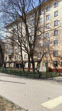 Продажа квартиры в г. Москва, Ленинский проспект, д. 66