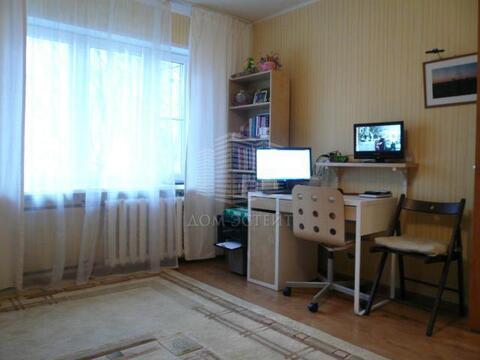 Продам 1-к квартиру, Дзержинский г, Лесная улица 16
