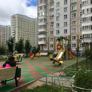 Продажа 2 комнатной квартиры Подольск микрорайон Кузнечики