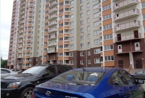Балашиха, 1-но комнатная квартира, Брагина улица д.3, 2750000 руб.