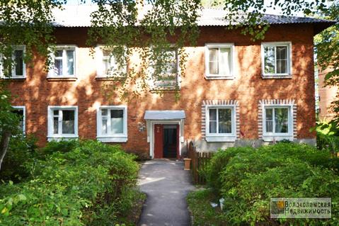 2-х к. квартира в черте г.Волоколамска, по адресу: ул.Мелиораторов