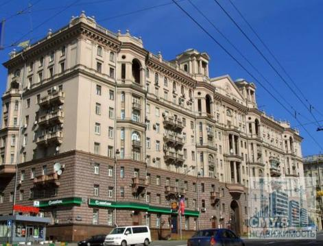 Продается большая квартира на Соколиной Горе