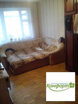 Продается комната с балконом 18м2, г. Жуковский, улица Луч дом 5
