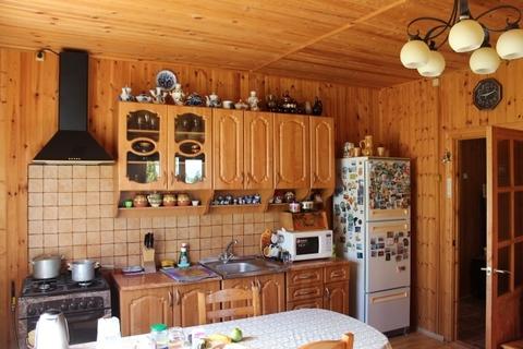 Дом с участком в деревне Ямская