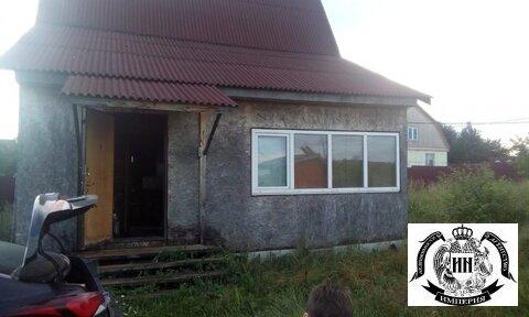Продажа дома, Барановское, Воскресенский район, Ул. Вишневая