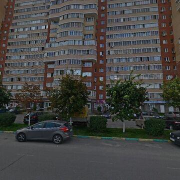 2-х к. кв. - 55 кв.м - Котельники, 2-й Покровский проезд, 12