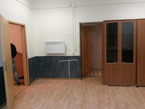 Офис в аренду, м.Площадь Ильича, 12706 руб.