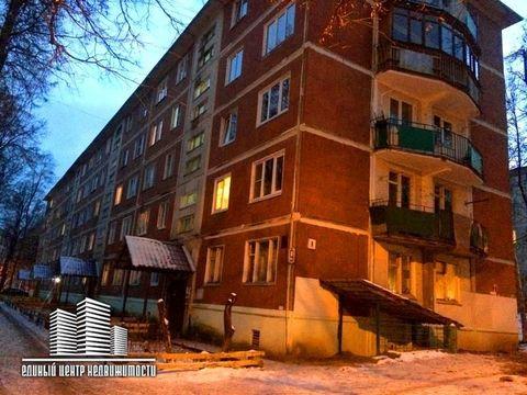 Комната в 2х комнатной квартире г. Дмитров, ул. Космонавтов д. 9