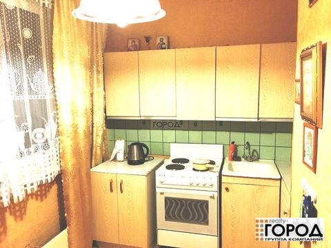 Москва, ул. Маршала Голованова, д. 11. Продажа однокомнатной квартиры.