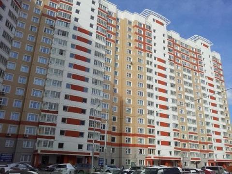 Квартира без мебели в Щербинке