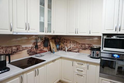 Двухуровневая квартира в ЖК Победа ул Жирохова д 2