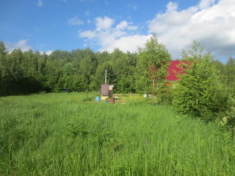 Предлагаю участок 6 соток в ст Калинка, в 3х км от Оболенска.
