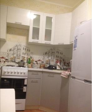 Квартира в Дрожжино