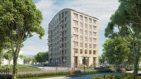Продажа квартиры, м. Тульская, Серпуховской вал