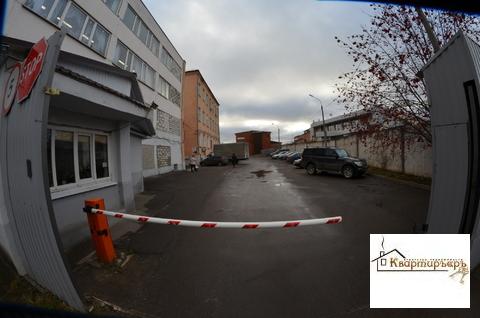 Аренда производственного/складского помещения г. Подольск