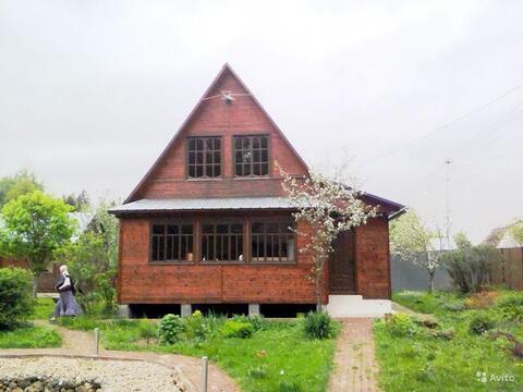 Продается дом недалеко от д. Котово Истринского района
