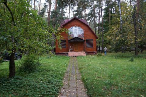 Продается дом п. Кратово