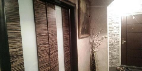 Москва, 3-х комнатная квартира, ул. Лукинская д.9, 10550000 руб.