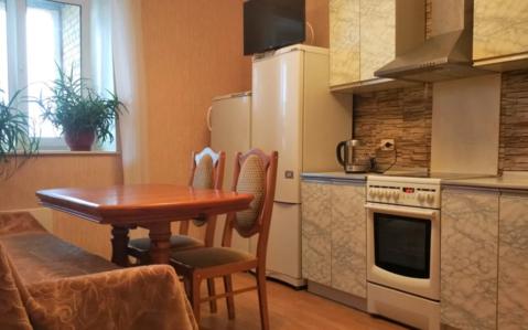1 комнатная квартира 50.8 кв.м. в г.Жуковский, ул.Гризодубовой д.18
