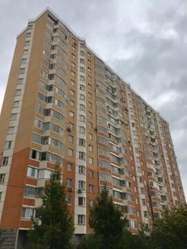 """2-комнатная квартира, 52 кв.м., в ЖК """"Град Московский"""""""