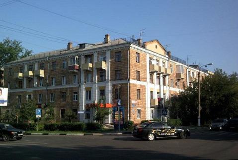 1к сталинка в центре города! Николаева 23
