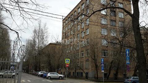Аренда офиса м.Сокол (улица Усиевича)