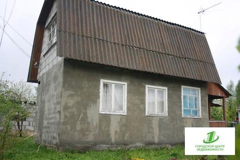 Дача в СНТ Анфалово-2