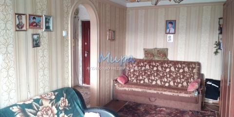 Раменское, 1-но комнатная квартира, ул. Чугунова д.32, 2900000 руб.