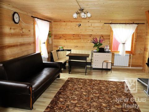 Кубинка. Уютный дом для постоянного проживания. 45 км. от МКАД