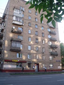 Сдам 2х комнатную квартиру на Воронцовской ул. д. 30
