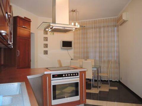 Продам многокомнатную квартиру, Крылатские Холмы ул, 3к2, Москва г