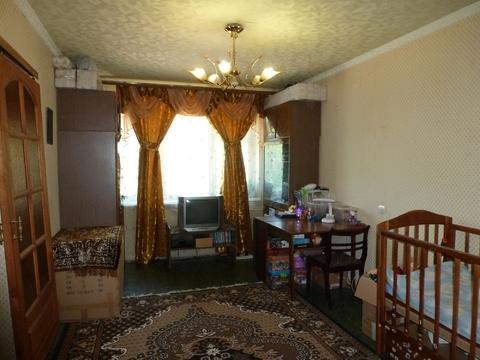 1-комнатная квартира в продаже