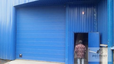 Склад/чистое производство 191 кв.м.
