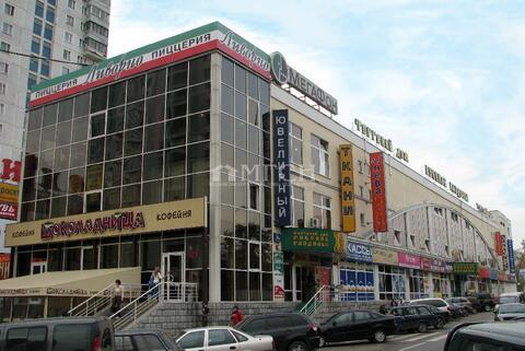 Продажа торгового помещения м.Сокольники (Сокольническая пл)