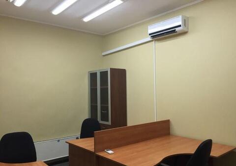 Офис 15 м2 у м. Новокузнецкая
