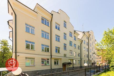 1к квартира 47,2 кв.м. Звенигород, Чехова 11а, центр